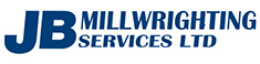 JB Millwrighting Services LTD Logo
